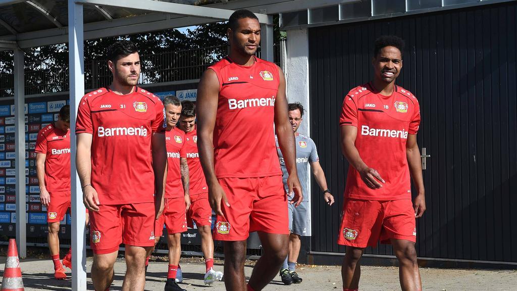 Bayer Leverkusen schied am Montag aus der Europa League aus