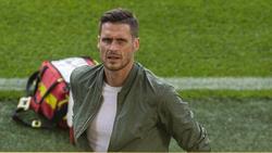 Sebastian Kehl ist Leiter der Lizenzspielerabteilung des BVB