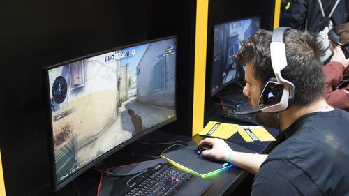 100 Thieves hat sich von seinem Counter-Strike-Team getrennt.
