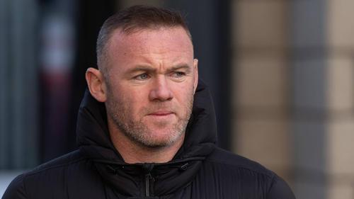 Wayne Rooney hat eindeutig Stellung bezogen