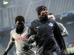 Sékou Koïta und Mohamed Camara lieferten positive Dopingtests ab