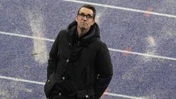 Die Gespräche mit Sami Khedira nahmen bei Hertha BSC erst nach der Trennung von Michael Preetz Fahrt auf