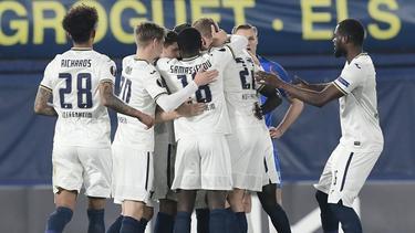 Die TSG glaubt an einen Sieg gegen Molde FK