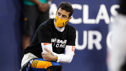 Daniel Ricciardo warnt Netflix vor falschen Entscheidungen rund um die F1-Doku