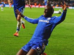 Chelsea steht im CL-Semifinale