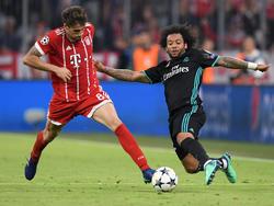 Javi Martínez soll Real Madrid angeboten worden sein