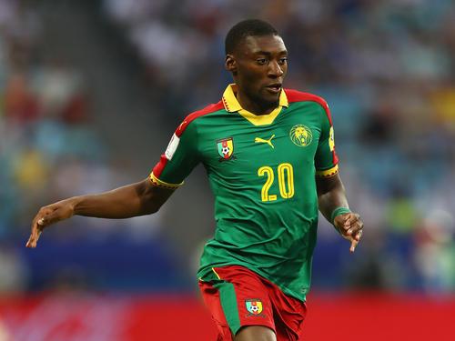 Landet Karl Toko Ekambi in der Bundesliga?
