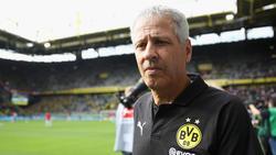 Favres Landsmann Granit Xhaka traut dem BVB den Meistertitel zu