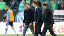 Reißen die Schalker das Ruder ausgerechnet gegen den FC Bayern rum?