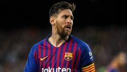 Leo Messi quiere seguir rompiendo marcas en Europa. (Foto: Getty)