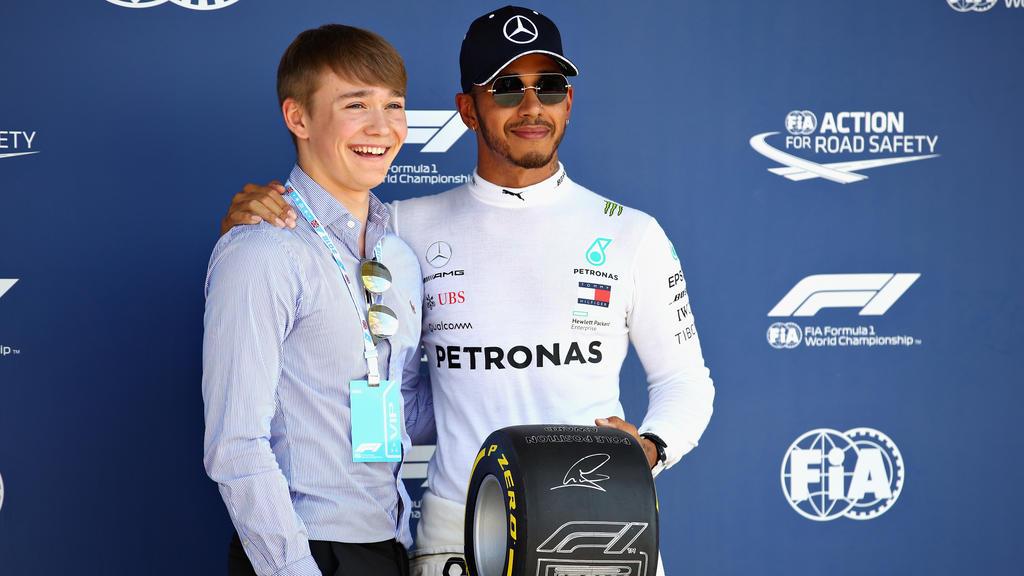 Pirelli will in Zukunft mehr Wert auf die Meinung der Fahrer legen