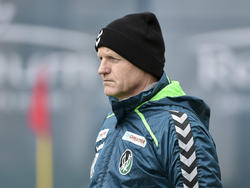 Gerhard Schweitzer kehrt in neuer Funktion zur SV Ried zurück