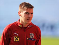 Für den ÖFB-Teamspieler Wöber ist Sevilla ein großer Schritt