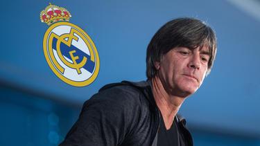 Ist Joachim Löw ein Kandidat bei Real Madrid?