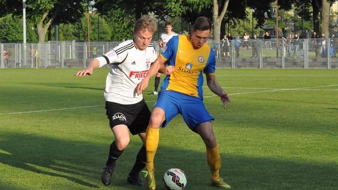 Bär kehrt zu Eintracht Braunschweig zurück (Bildquelle: eintracht.com)