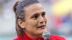 Nadine Angerer fordert mehr Mut bei Gehaltverhandlungen