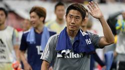 Kagawa hat in Spanien einen neuen Klub gefunden