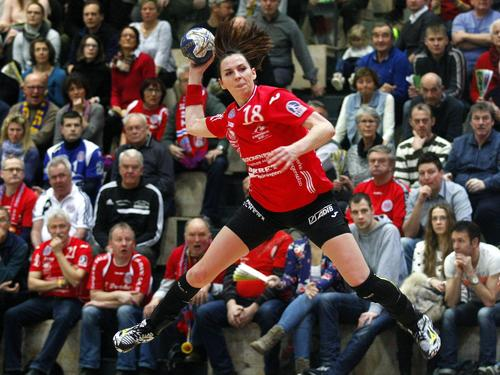 Der Thüringer HC verlor in Ungarn