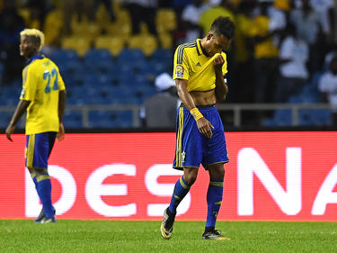 Gabón, el equipo de Camacho empató sus tres encuentros. (Foto: Imago)