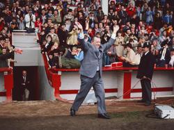LFC-Trainer Bob Paisley