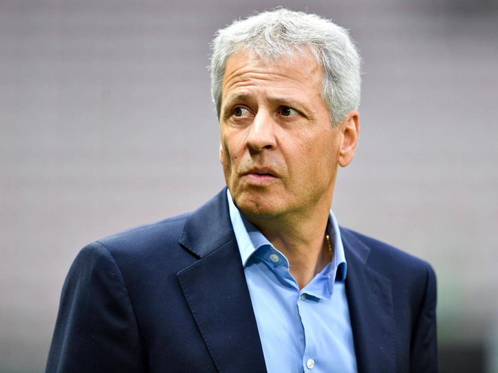 Lucien Favre schlägt wegen zu hoher Belastung der Spieler Alarm