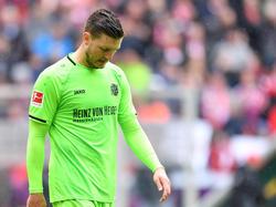Kevin Wimmer hält sich beim 1. FC Köln fit