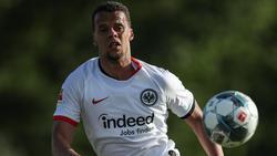 Timothy Chandler kehrte 2014 zu Eintracht Frankfurt zurück