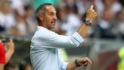 Adi Hütter wil gegen Vaduz rotieren