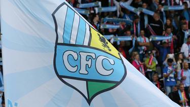 Der DFB leitet Ermittlungen gegen Chemnitzer Fans ein
