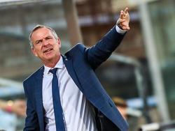 """Dominik Thalhammer will mit der neuen Methode den Fußball """"nachhaltig verändern"""""""