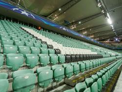 Bulgarien muss mindestens ein Spiel ohne Zuschauer auskommen