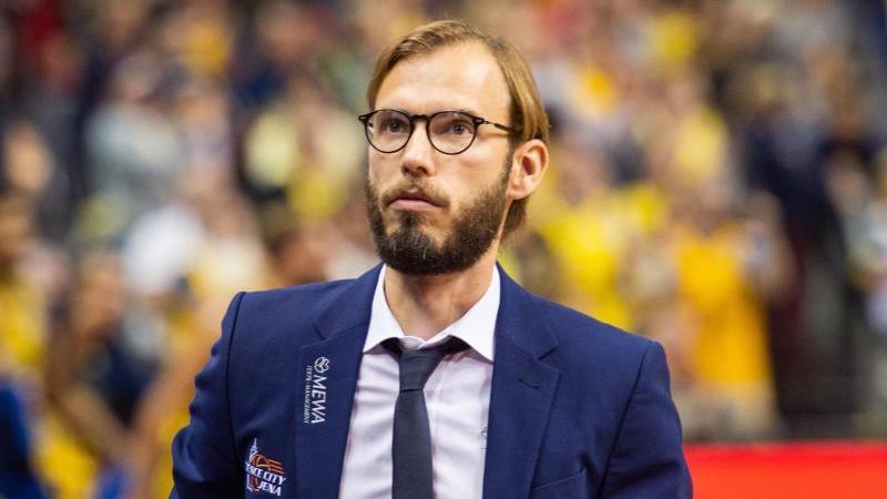 Björn Harmsen wird wieder die Basketballer aus Weißenfels trainieren