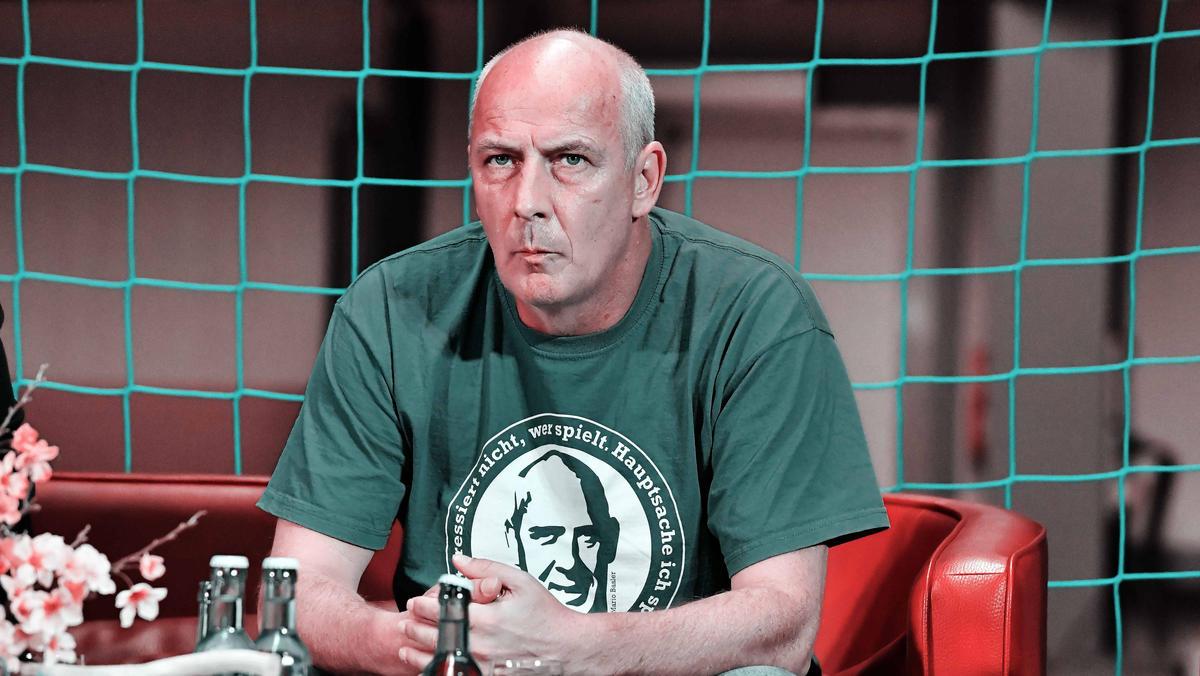 Mario Basler schaltete sich in den Streit zwischen Salihamidzic und Zorc ein
