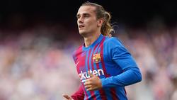 Griezmann verlässt Barca wieder