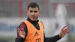 FC Bayern sichert Lucas Hernández Unterstützung zu