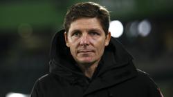 Oliver Glasner taktierte im Spiel gegen den FC Seoul