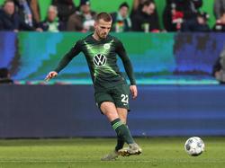 Marin Pongračić wird dem VfL Wolfsburg länger fehlen