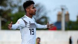 Karim Adeyemi gilt als eines der größten Talente im DFB-Nachwuchs