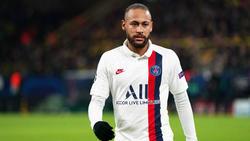 Neymar spielte bereits von 2013 bis 2017 beim FC Barcelona