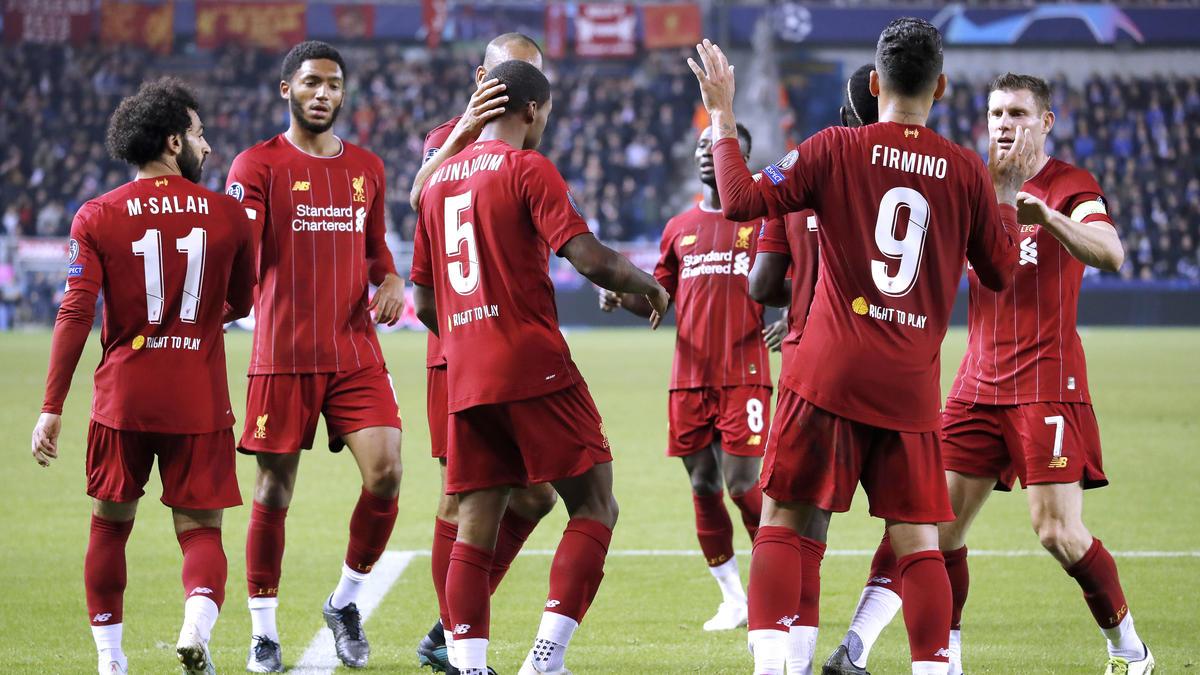 Die wertvollsten Klubs Europas: FC Liverpool dominiert - BVB vor dem FC Bayern