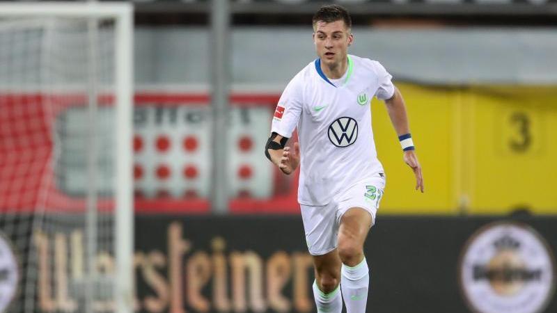 Robin Knoche wird den VfL Wolfsburg in diesem Sommer nach 15 Jahren verlassen