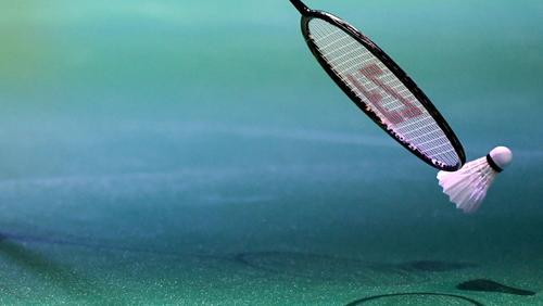 Weitere Absagen im Badminton