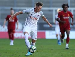 Csaba Bukta soll in Altach Bundesliga-Erfahrung sammeln