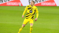 Schießt BVB-Star Erling Haaland auch Mainz 05 ab?