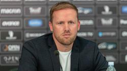 Wird Sportdirektor beim FCN: Olaf Rebbe