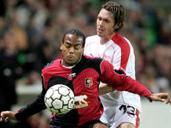 Duell im UEFA-Cup