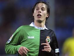 Startete 2009/2010 richtig durch: Youngster Sergio Canales