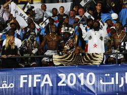El Mazembe llegó a ser finalista del Mundial de Clubes en 2010. (Foto: Getty)