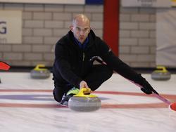 Alexander Baumann - Curling