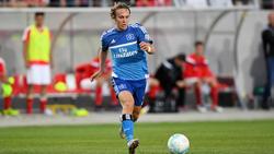 Alen Halilovic wechselt Medien zufolge zum AC Mailand